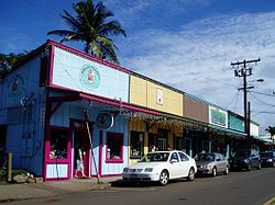 Downtown Paia