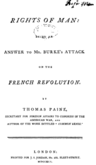 a history of the french revolution and the origin of totalitarianism Talmon's 1952 book the origins of totalitarian democracy  whose political philosophy greatly influenced the french revolution,  [inverted totalitarianism] gains .