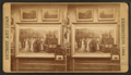 Paintings on display, from Robert N. Dennis collection of stereoscopic views 2.png