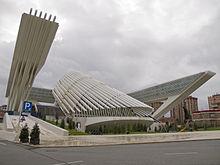 Palacio de Congresos Princesa Letizia, Oviedo (Asturias).jpg