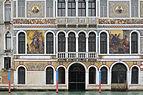Palazzo Barbarigo facciata con Mosaici.jpg