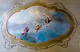 Palazzo Michiel del Brusà Canal Grande fresco putti Venezia.jpg