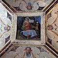 Palazzo al canto di sant'anna, androne su via feisolana, affreschi 01.1.JPG