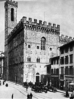 high officials in many Italian cities beginning in the later Middle Ages