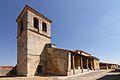 Palencia de Negrilla, Iglesia de la Exaltación de la Cruz.jpg