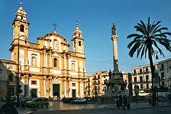 Piazza san domenico palermo wikipedia for Arrediamo insieme palermo