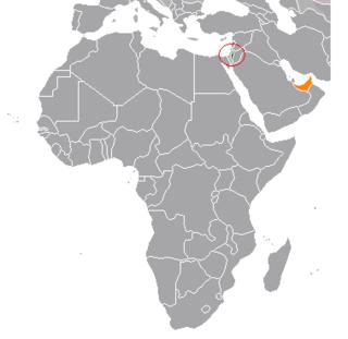 Palestine–United Arab Emirates relations Diplomatic relations between Palestine and the United Arab Emirates