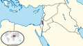 Palestine in its region.svg