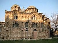 Pammakaristos Church facade.jpg