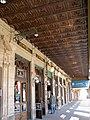 Pamplona - Plaza del Castillo, Café Iruña 10.jpg