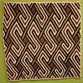 Panel, Shoowa people, 20th century, Honolulu Museum of Art I.JPG