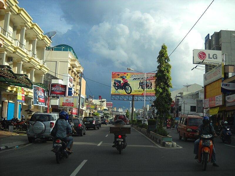 Vé máy bay giá rẻ đi Belitung Indonesia