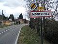Panneau d'entrée de Montrevel (D520).jpg