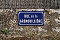 Panneau de la rue de la Grenouillère (Éduarel, 12 septembre 2017).jpg