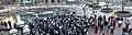 """Panorama from a 2011 """"Rally to Save the American Dream"""" (8492315563).jpg"""