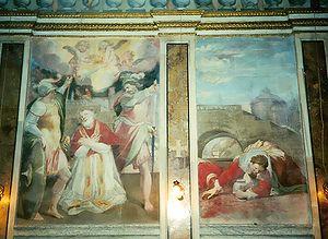 Antonio Circignani - Image: Papa Aniceto
