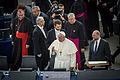 Pape François Parlement européen Strasbourg 25 nov 2014 06.jpg