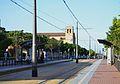 Parada del tramvia d'Orriols, València.jpg