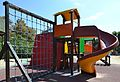 Parc de jocs infantil, parc de Benicalap.JPG