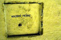 Pardubice hlavní nádraží, suterén 04.jpg
