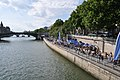 Paris-Plage, the beach in Paris on the Seine, 24 July 2010.jpg