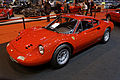 Paris - Retromobile 2014 - Ferrari Dino 246 GT - 1971 - 003.jpg