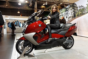 bmw c600 sport and c650gt - wikipedia