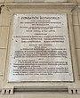 Paris 12e plaque 8 rue de Prague statuts Fondation Rothschild.jpg