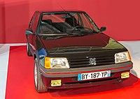 PEUGEOT 205 106 GTI DOOR SEALS 1.6 1.9 PAIR   gti rally any 205 or 106