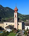 Parish church St. Ulrich - Urtijëi - 01.jpg