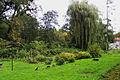 Park przy pałacu w Osieku przy oficynie Kasztel.JPG