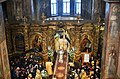 Participation in the liturgy and enthronement of the Primate of the Orthodox Church of Ukraine (2019-02-03) 23.jpeg