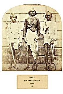 Pasi (caste) Dalit community of India
