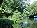 Passing through Wansford on the River Nene - August 2013 - panoramio.jpg