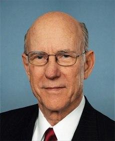 Pat Roberts 113th Congress