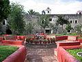 Patio del Ex Convento de San Diego Churubusco.jpg