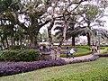 Patuxay Park(ສວນສາທາລະນະປະຕູໄຊ) - panoramio.jpg
