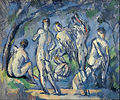 Paul Cézanne - Seven Bathers - Google Art Project.jpg