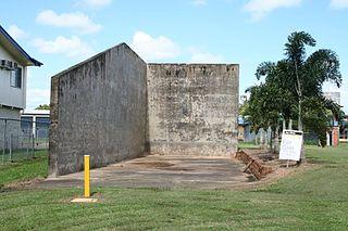 Pelota Mano Court, Trebonne