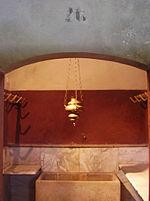 Pendolo di Galilei a Pisa