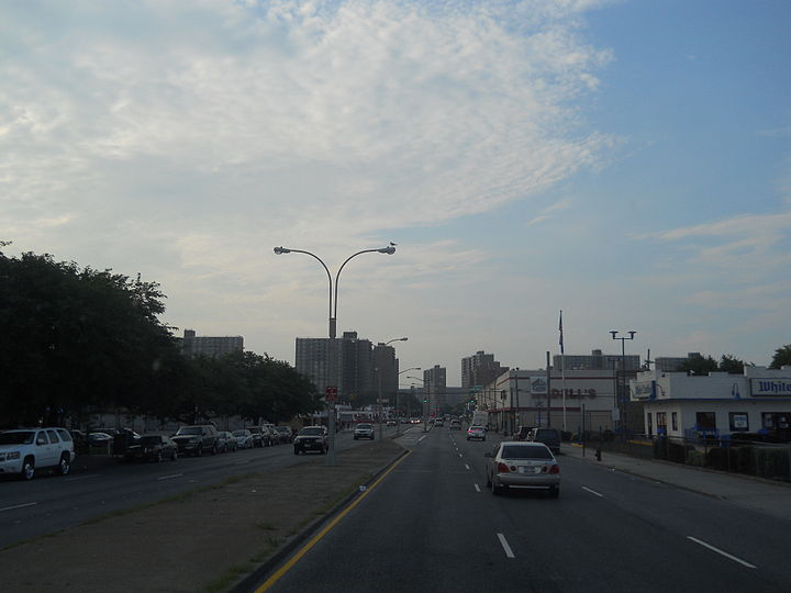 Belt Parkway Wikivisually