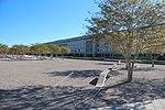 Pentagon Memorial, April 2019.jpg