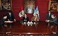 Perú y Guatemala estrechan lazos en Cooperación Técnica y Científica (9184874890).jpg