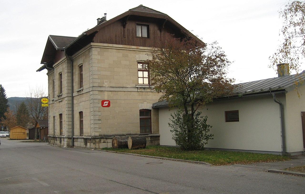Pernitz   Wien/Niedersterreich (Osten): Rk. Erzdizese Wien