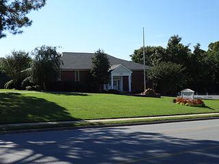 Perry, Georgia City in Georgia, United States