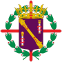 Personal Coat of Arms of Franco.svg