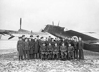 RAF Acklington