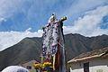 Peru - Sacred Valley & Incan Ruins 169 - Urubamba fiesta procession (8114521927).jpg
