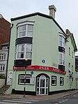Peter Sellers - 96 Castle Road Southsea Portsmouth PO5 3BA.jpg