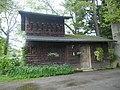 Petite maison de bois a chateaubourg - panoramio.jpg